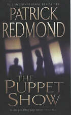The Puppet Show,Redmond, Patrick,Excellent Book mon0000092984