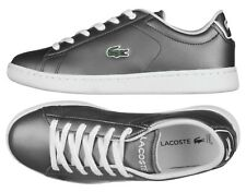 330da66e Lacoste Leather Upper Shoes for Girls for sale   eBay