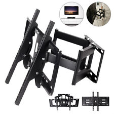 Multi-angle Rotation TV Wall Bracket Mount Tilt Swivel For Samsung LG 32-70 inch