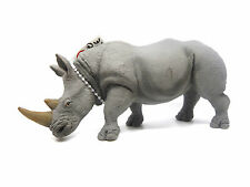 X1) NEU Safari ltd  ( 270229) Weißes Nashorn Safari Tierfiguren Wildtiere