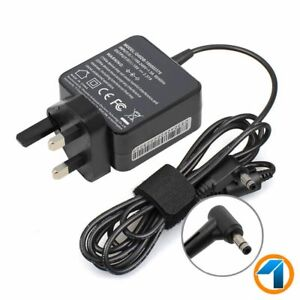 For Asus Vivobook Laptop Charger Adapter 19V 1.75A 2.37A AD883220 X553M