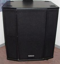 YAMAHA KA-40 Aktivbox - hervorragende Klangwiedergabe PA, Aktivboxen