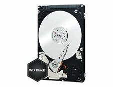 NEW WD Black 500GB Performance Laptop Slim Hard Disk Drive 7200 RPM SATA 6 Gb/s