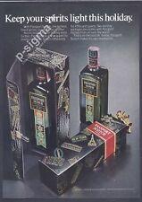 PASSPORT Scotch Whisky 1971 Vintage Print Ad # 154 4