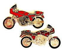 MOTORRAD Pin / Pins - LAVERDA 1000 SFC / 2 PINS!!!!!!!!! [1086]