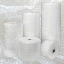 8 ROLLS 600MM X 100M SMALL BUBBLE WRAP