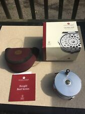 Hardy Bougle Fly Reel MKIV 4""