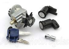 RESISTENTE Interruptor de encendido Set de bloqueo Kit & Llaves Peugeot