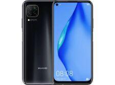 Huawei P40 lite 6GB+128GB Dual Sim Italia Nero Black Sigillato