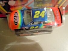 1:64 Racing Champions #24 Jeff Gordon 1996 Monte Carlo --Dupont & Coca Cola