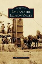 Ione and the Jackson Valley by Deborah Coleen Cook (2008)