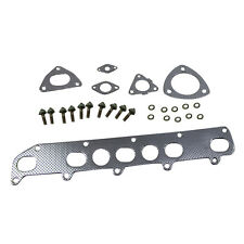 Gaskets Studs Nuts Kit fit Exhaust Manifold Land Rover Discovery 2 Defender TD5