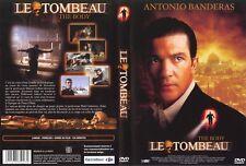 Le tombeau DVD avec A.Banderas