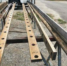 1 10 Feet 2 Inches Shear Blades Set Reversible
