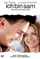 Ich bin Sam DVD NEU OVP Sean Penn, Michelle Pfeiffer