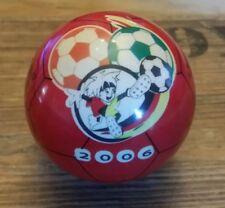 WM 2006 Ball.Original  ca.6 cm Durchmesser. ..Fan Artikel