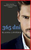 365 dni By Blanka Lipinska (The English version) Fast Delivery (P.D.F)  -  E.PUB