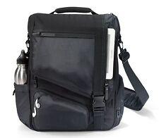 "Gemline Life in Motion Momentum 15"" Laptop / MacBook Pro Messenger Bag - New"