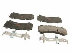 For 2012-2017 Jeep Grand Cherokee Brake Pad Set Front TRW 34235QN 2013 2014 2015