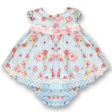 SPAGNOLO Quinper per neonate Abito e Pantaloni Set. NUOVO. 3 anni *** contrassegnato ***