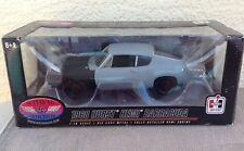 1968 Hurst Hemi Barracuda Supercar SC Collectibles Plymouth ERTL gray 1:18 car