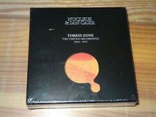 NUCLEUS & IAN CARR - TORRID ZONE 1970-1975 / ESOTERIC 6-CD-BOX 2019 OVP! SEALED!
