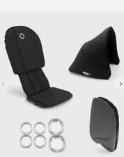 BRAND NEW Bugaboo Ant Complete Style Set, Black set Brand New