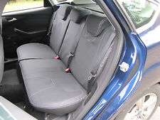 Ford Focus 3rd Gen seat covers