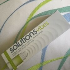 Avon - Solutions vibes-wake up eye roller new boxed 12ml
