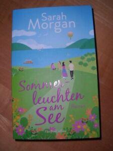 Sommerleuchten am See * Roman * Sarah Morgan * 2. Auflage April 2021