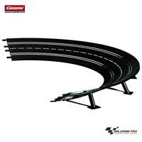 Carrera Digital 132/124/Evolution Steilkurve 2/30° 20575