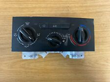 PEUGEOT PARTNER BERLINGO 09-17 1.6 HDI HEATER CONTROL UNIT WITH AC 9676532480