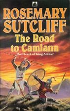 The road to camlann. The death of king Arthur - Rosemary Sutc - 220908 - 2567601