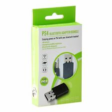 Wireless Bluetooth V4.0 USB Dongle Adapter for Sony PS4