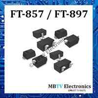 YAESU FT-897 / FT-897D / FT-857 / FT-857D RX FRONT END SWITCHING REPAIR KIT