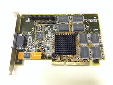 Guillemot Maxi Gamer Phoenix 3DFX Banshee 16MB 600-0043-01 AGP VGA TESTED