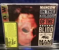 Mancow Muller - In The Kingdom of the Blind CD insane clown posse howard stern