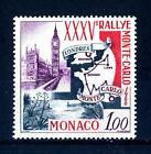 MONACO - 1966 - 35° Rally automobilistico di Montecarlo
