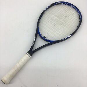 Prince O3 Hybrid Shark 110 sq inch 4 3/8 (3) Tennis Racquet #1 Of 5 03