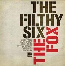 The Fox by The Filthy Six (Vinyl, Apr-2012, Acid Jazz (USA))