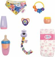 Baby Born Starter Set, Multi