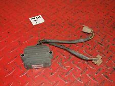 Regler rectifier SH236B-12 2.4 Gleichrichter Laderegler Honda CBX 550 F PC04 #T