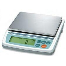 AND Weighing EK-1200i Everest Digital Scales 1200 x 0.1 g Legal For Trade