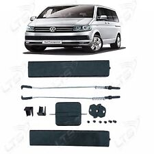 VW TRANSPORTER T5 T6 SLIDING DOOR WINDOW GLASS HANDLE LATCH REPAIR KIT