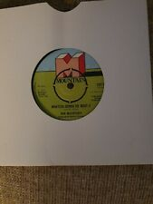"Dan McCafferty-Whatcha Gonna Do 'Bout it (7""Single 1975)"