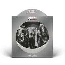 Queen The Game Limited Picture Disc