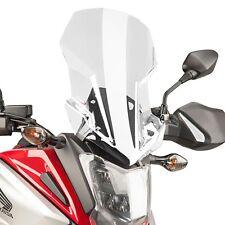 Tourenscheibe Puig Honda NC 750 X 16-18 klar Windschutzscheibe