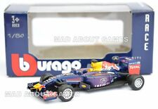 RED BULL RB10 DANIEL RICCIARDO #3 1:64 (8 cm) die cast car models F1 Formula one