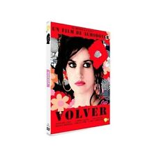"""DVD """"VOLVER"""" Penelope Cruz, Carmen Maura  NEUF SOUS BLISTER"""