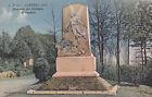 CAMBRAI 61 monument aux morts écrite